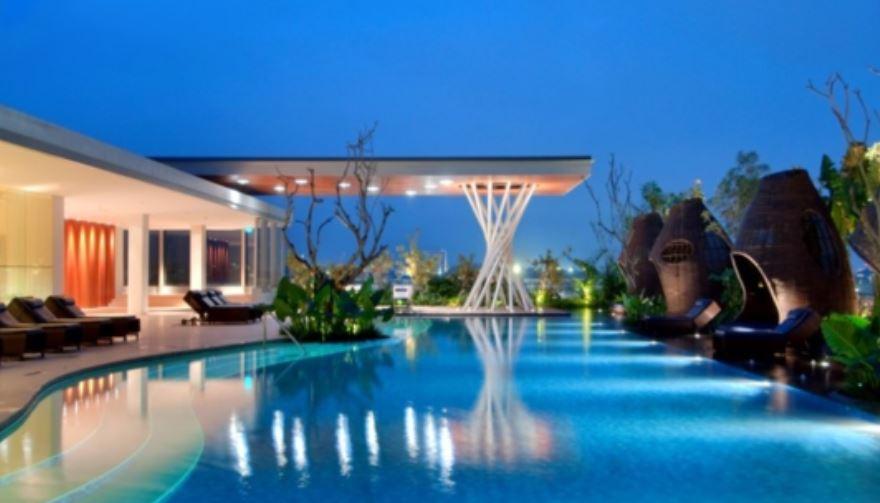 Dromen over zwembad: Droom betekenis, Symbolen
