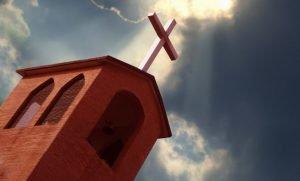 Dromen over kerk: Droom betekenis, Symbolen