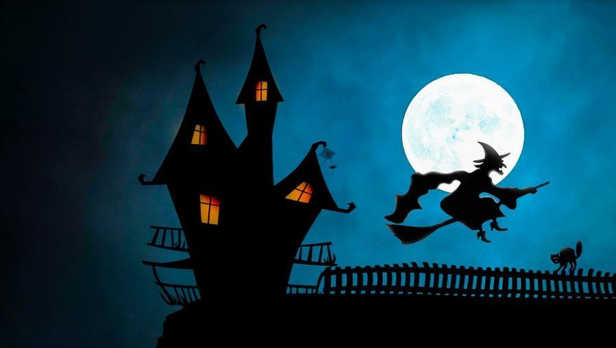 Dromen Over Heksen Droom Betekenis Symbolen