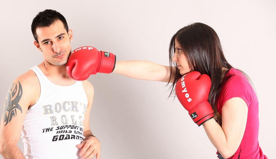 vechten