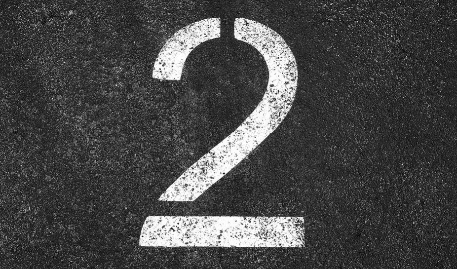 Numerologie 2: Nummer Betekenis en Symbolen