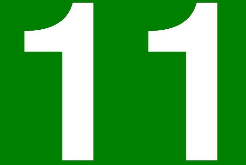 Numerologie 11: Nummer Betekenis en Symbolen