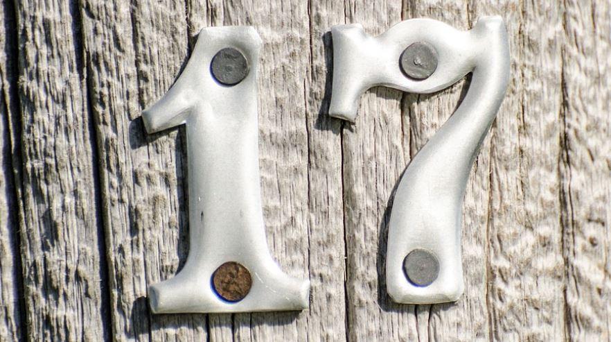 Numerologie 17: Nummer Betekenis en Symbolen