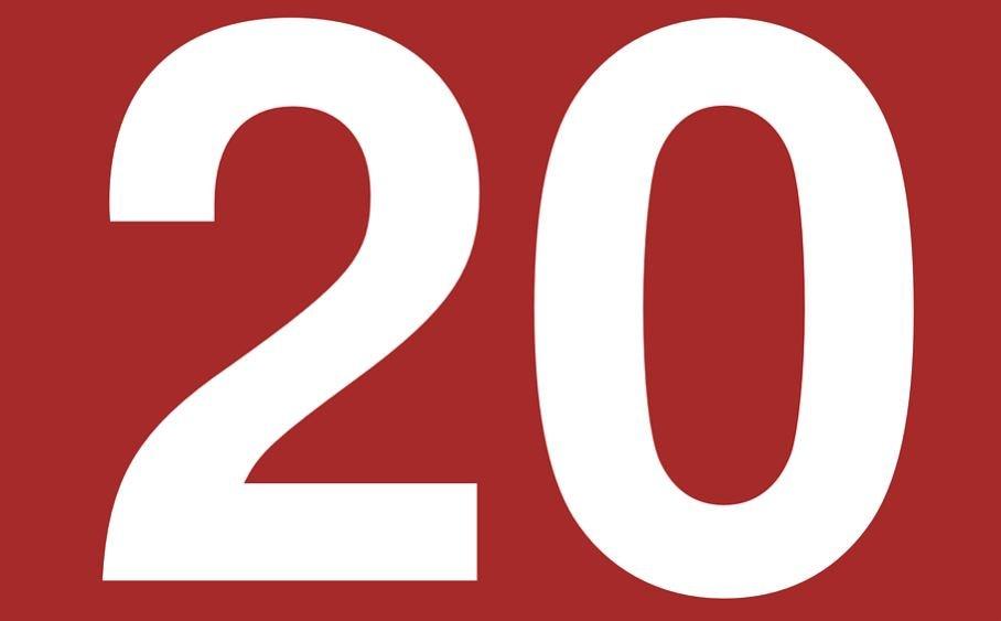 Numerologie 20: Nummer Betekenis en Symbolen