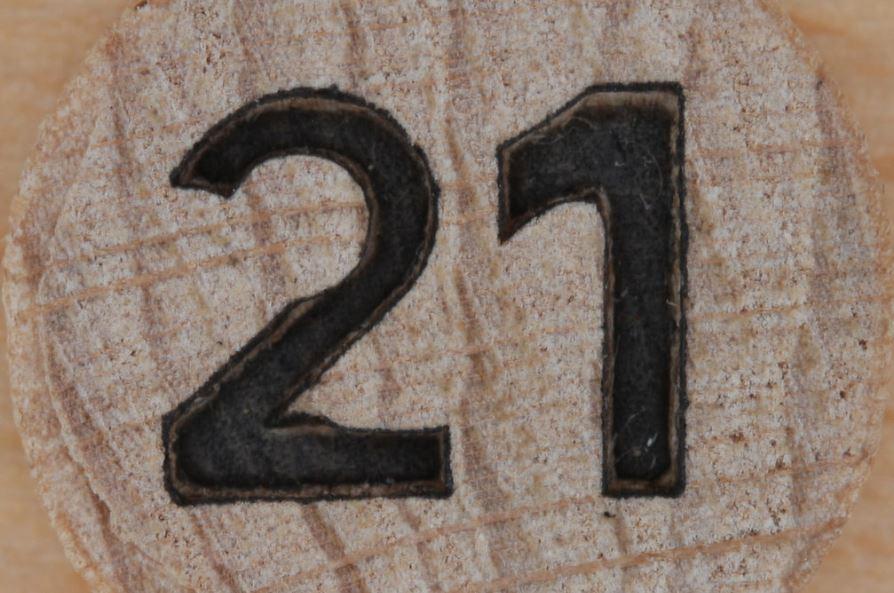 Numerologie 21: Nummer Betekenis en Symbolen