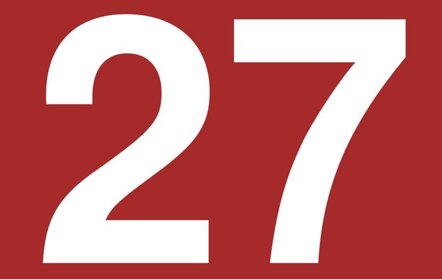 Numerologie 27: Nummer Betekenis en Symbolen