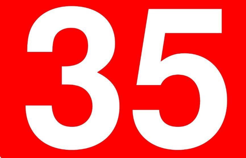 Numerologie 35: Nummer Betekenis en Symbolen