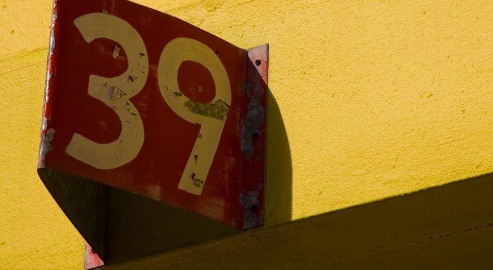 Numerologie 39: Nummer Betekenis en Symbolen