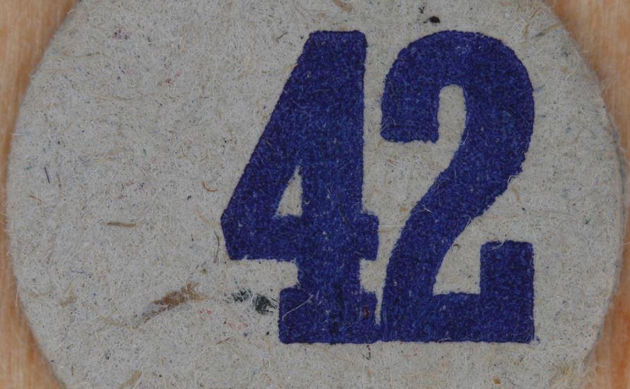 Numerologie 42