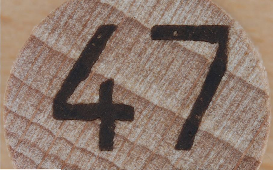 Numerologie 47