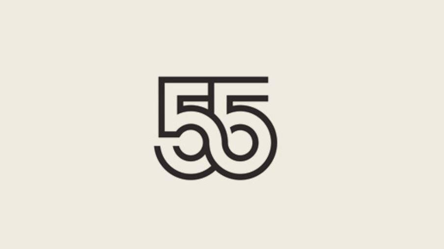 Numerologie 55