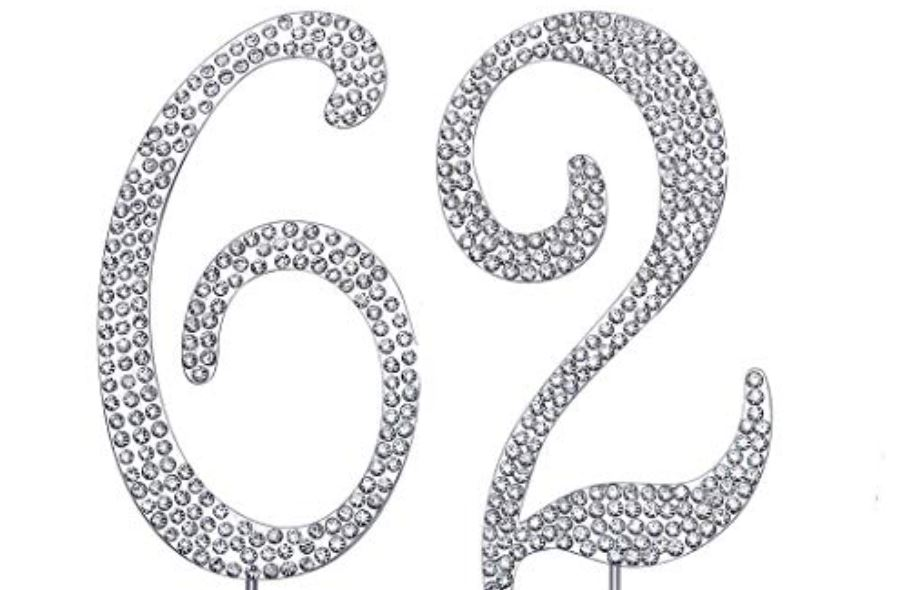 Numerologie 62