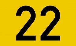 Numerologie 22: Wat is de verborgen betekenis?