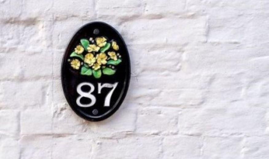 Numerologie 87