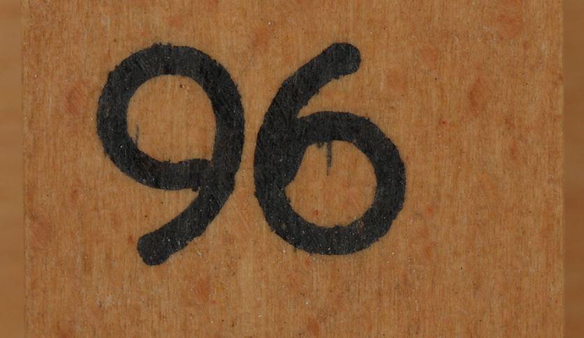 Numerologie 96