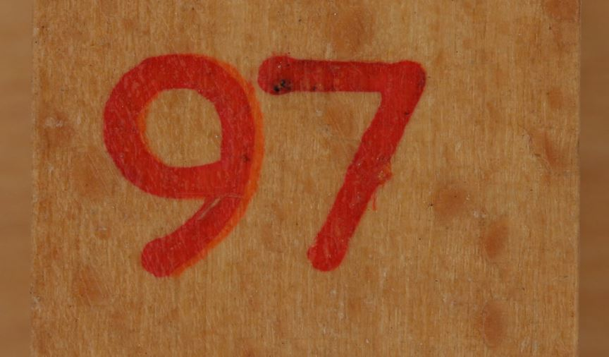 Numerologie 97