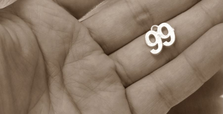 Numerologie 99