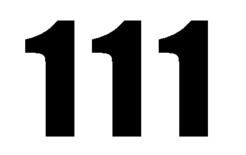 Numerologie 101