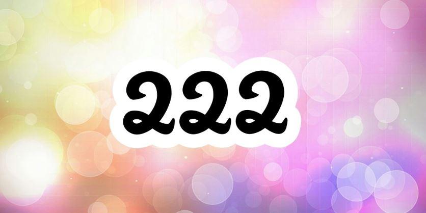 Numerologie 222: Nummer Betekenis en Symbolen