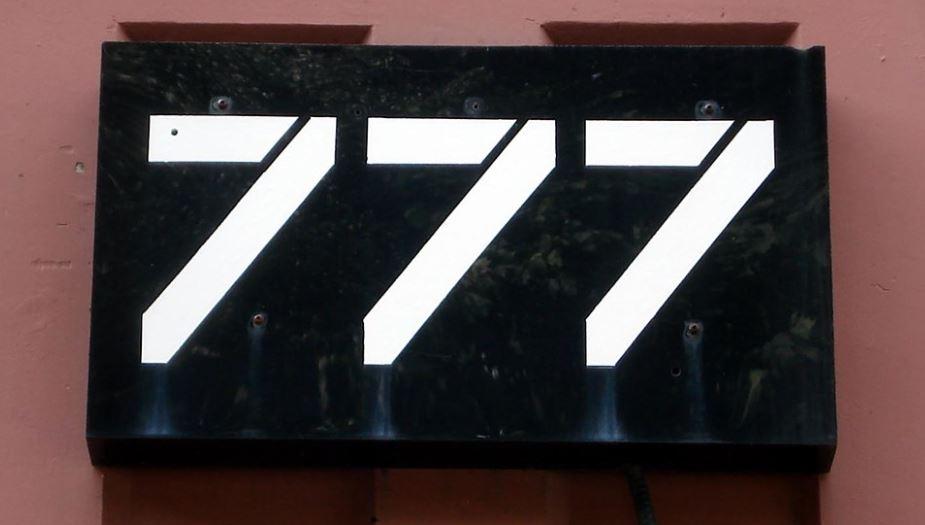 Numerologie 777: Nummer Betekenis en Symbolen