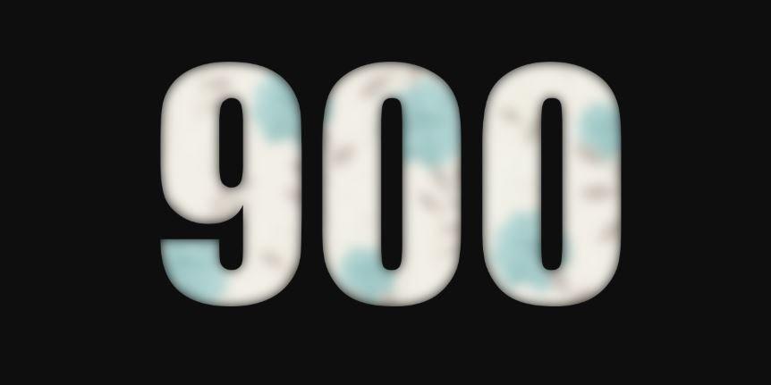 Numerologie 900: Nummer Betekenis en Symbolen