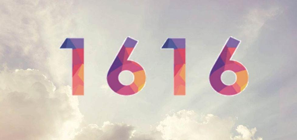 Numerologie 1616