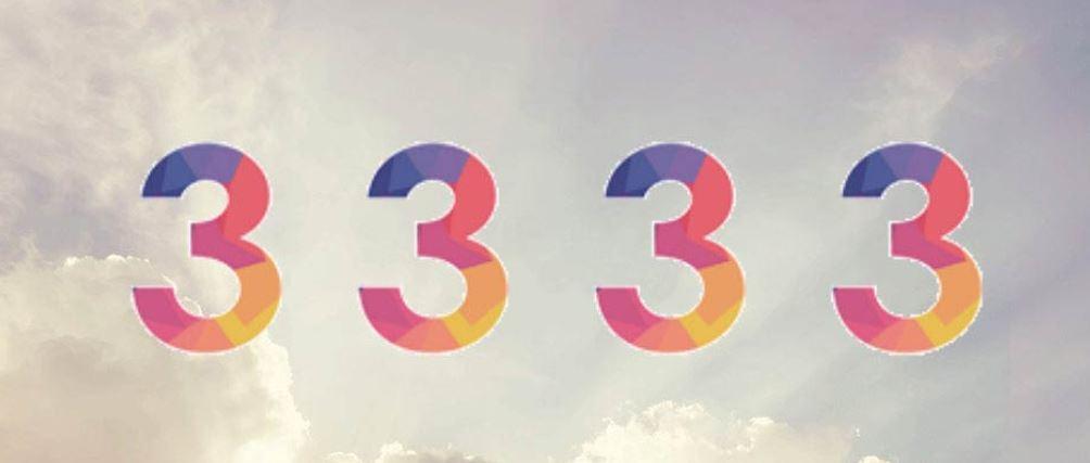 Numerologie 3333: Nummer Betekenis en Symbolen