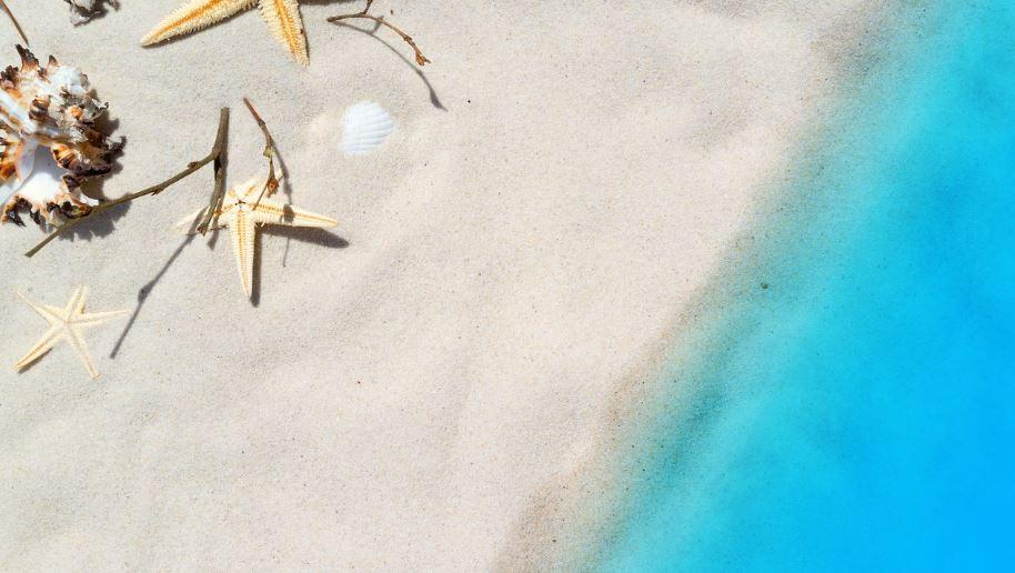 Dromen over zand