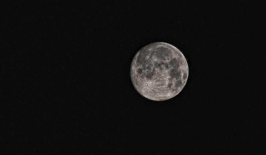 Dromen over de maan