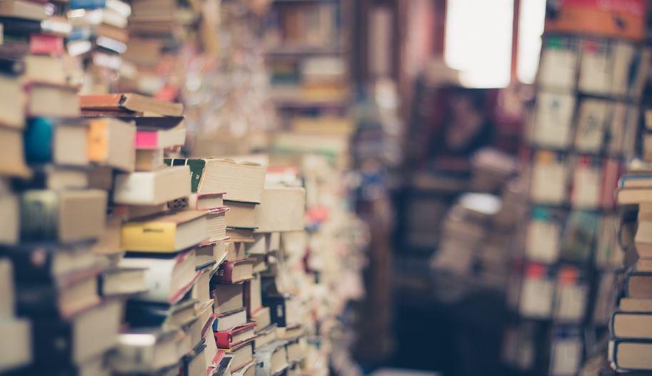 Dromen over boeken