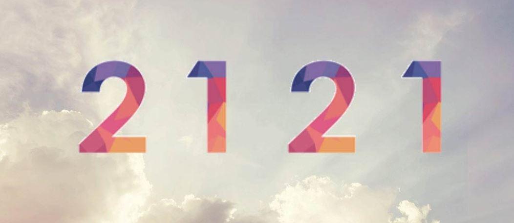 Numerologie 2121