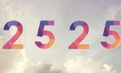 Numerologie 2525: Nummer Betekenis en Symbolen