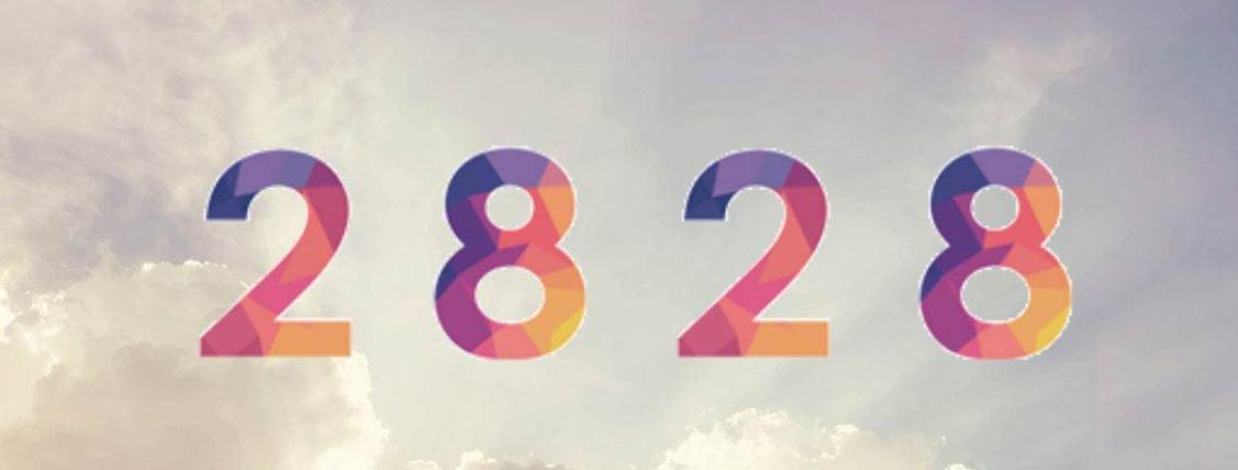 Numerologie 2828