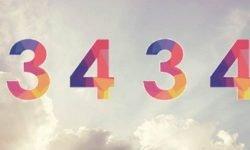 Numerologie 3434: Nummer Betekenis en Symbolen