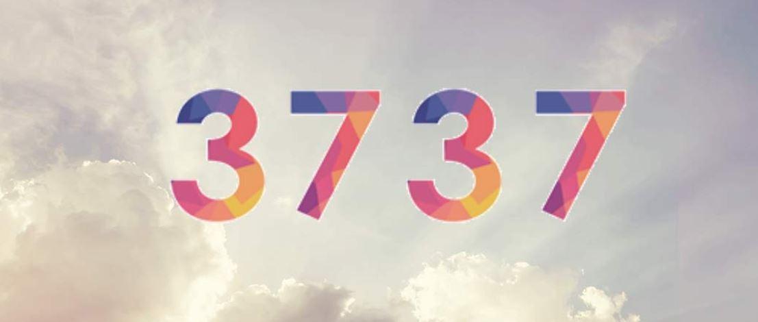 Numerologie 3737