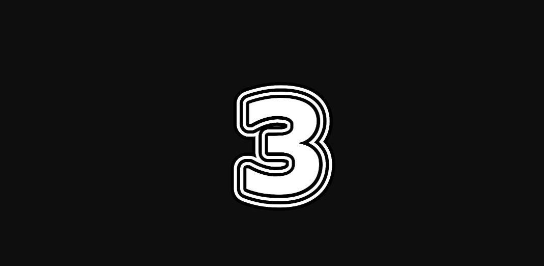 Engelengetal 3