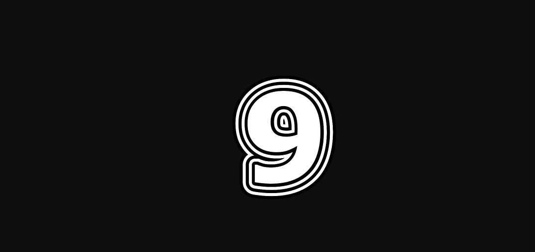 Engelengetal 9