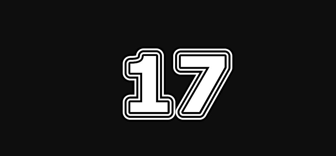 Engelengetal 17