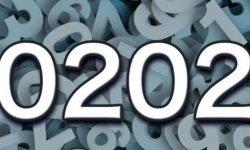 Engelengetal 0202: Dubbele getallen interpretatie en betekenis