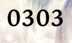Engelengetal 0303: Dubbele getallen interpretatie en betekenis
