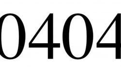 Engelengetal 0404: Dubbele getallen interpretatie en betekenis