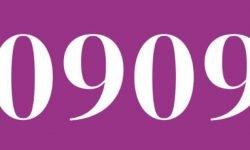Engelengetal 0909: Dubbele getallen interpretatie en betekenis
