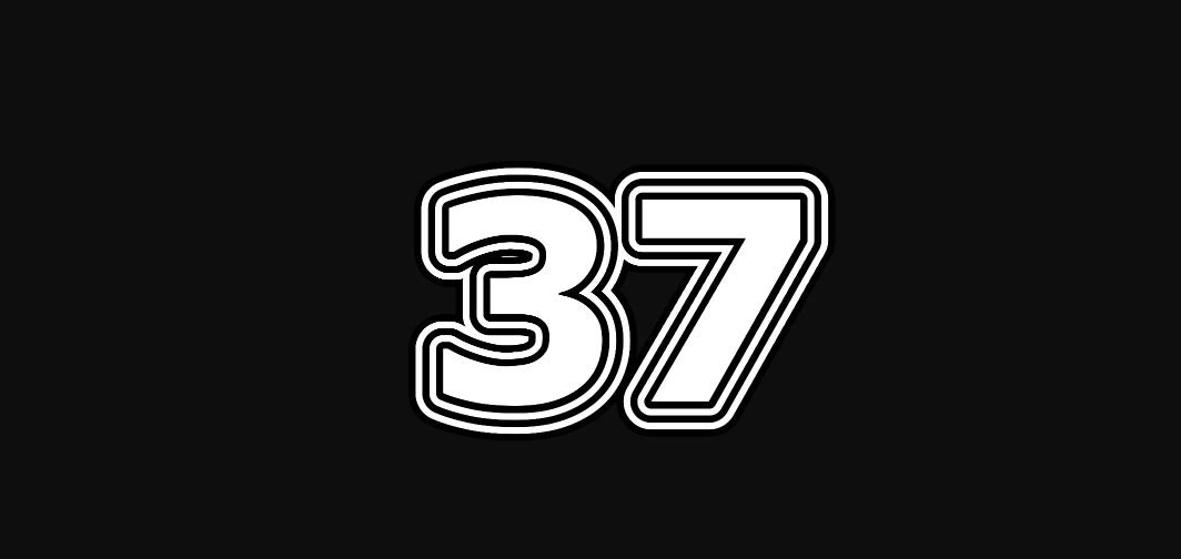 Engelengetal 37