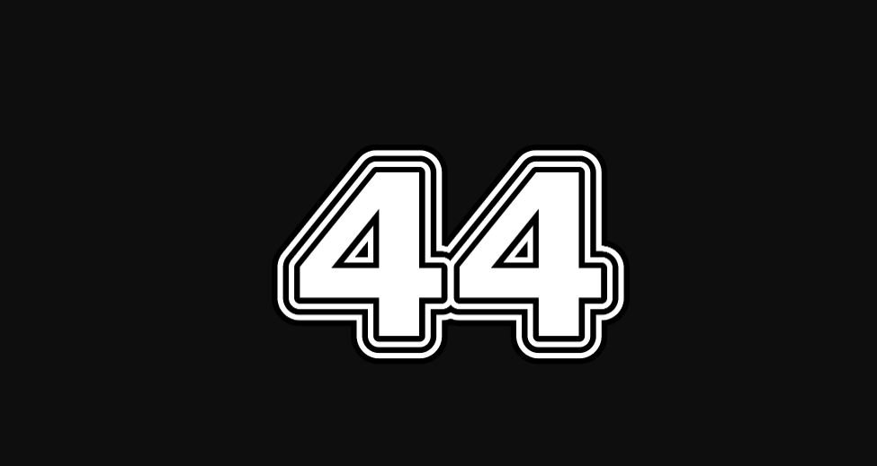 Engelengetal 44