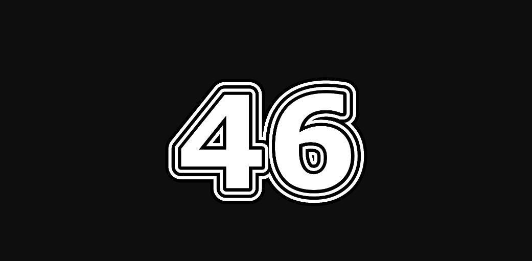 Engelengetal 46