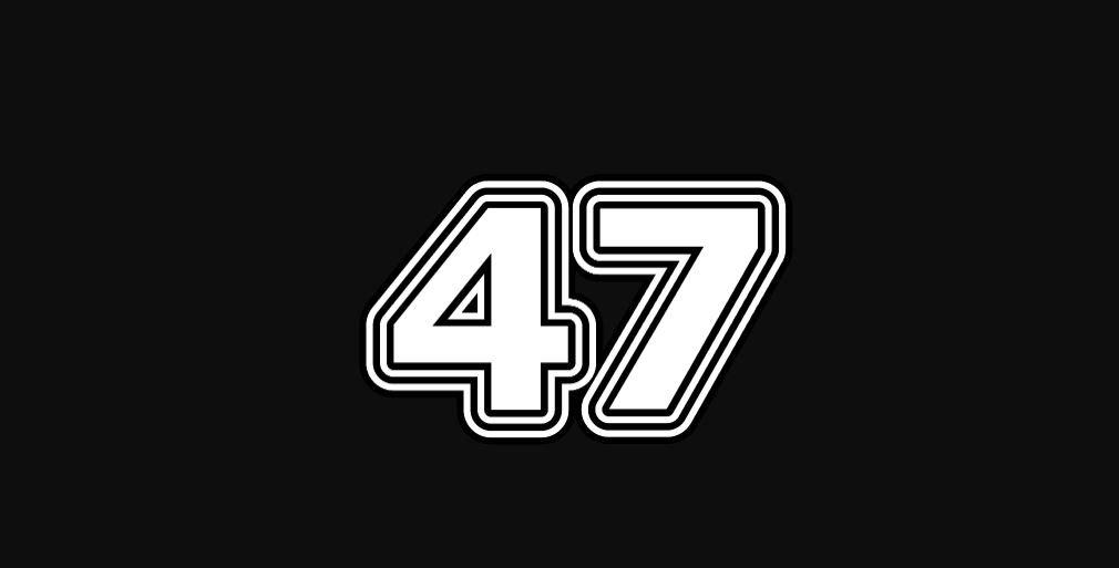 Engelengetal 47