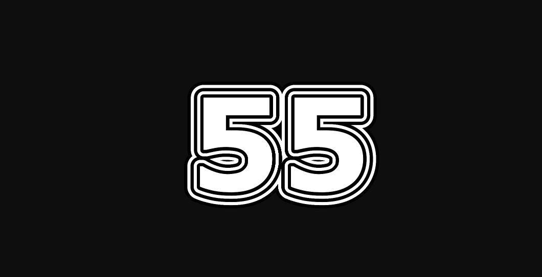 Engelengetal 55