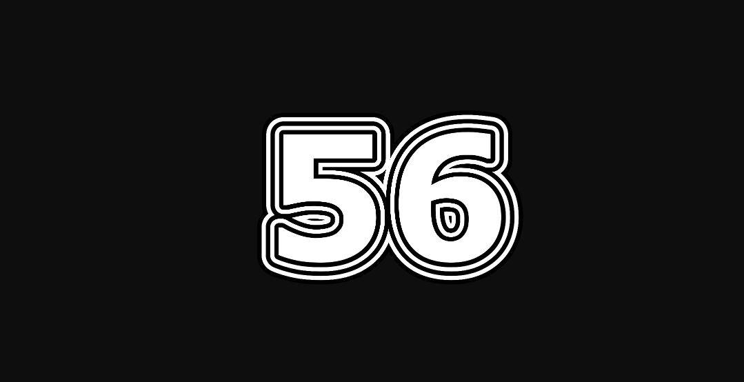 Engelengetal 56