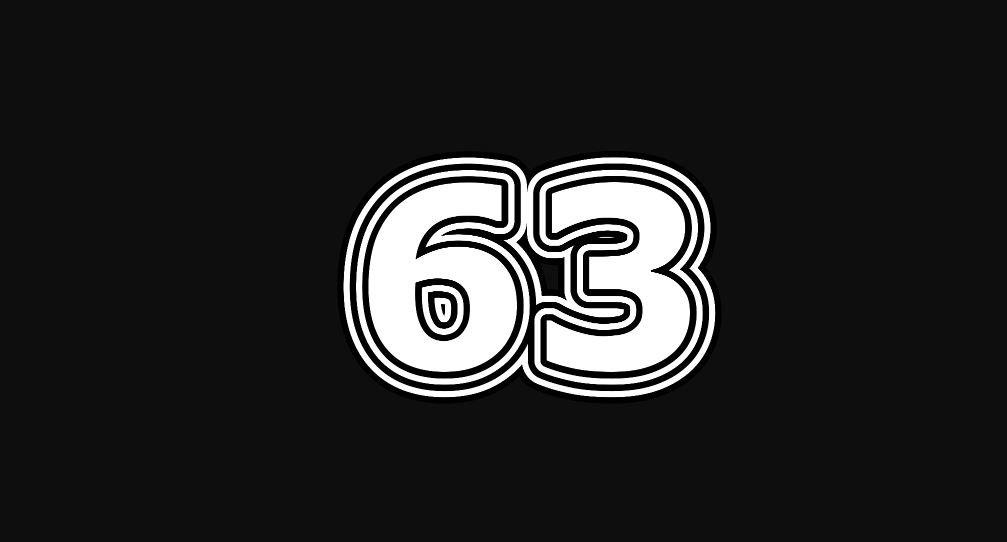 Engelengetal 63
