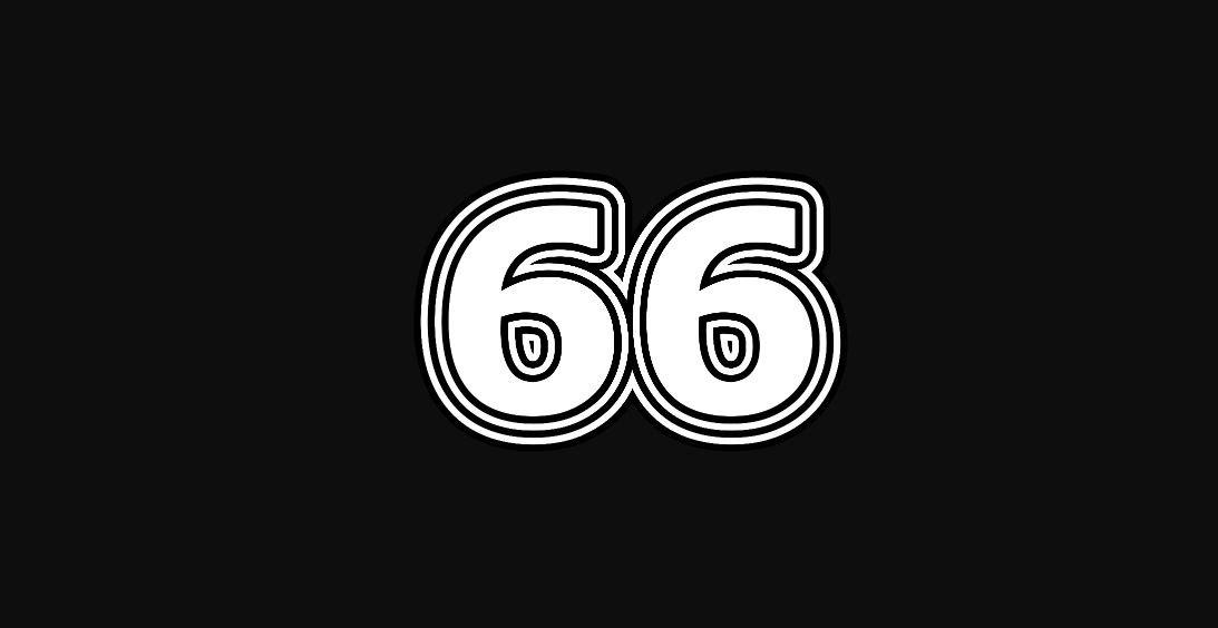 Engelengetal 66
